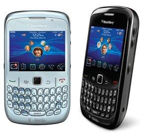 BlackBerry Gemini, Curve 8520 , Gemini Turun HARGA